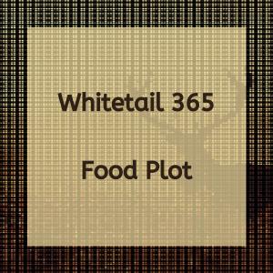Whitetail 365 Food Plot