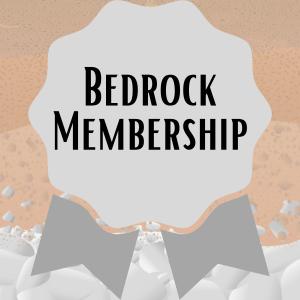 Bedrock Membership