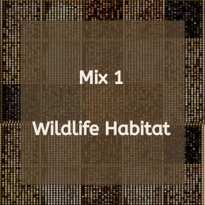 Wildlife Habitat Mix 1